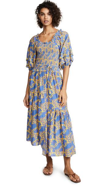 Apiece Apart Mallorca Dress