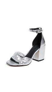 sandals,silver,shoes