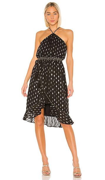 House of Harlow 1960 x REVOLVE Baye Midi Dress in Black