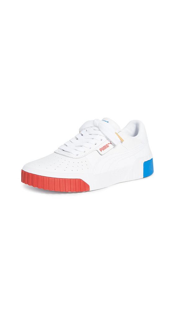 PUMA Cali RWB Sneakers in indigo