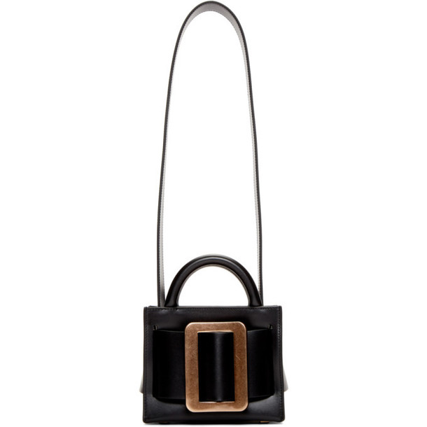 BOYY Black Bobby 16 Shoulder Bag