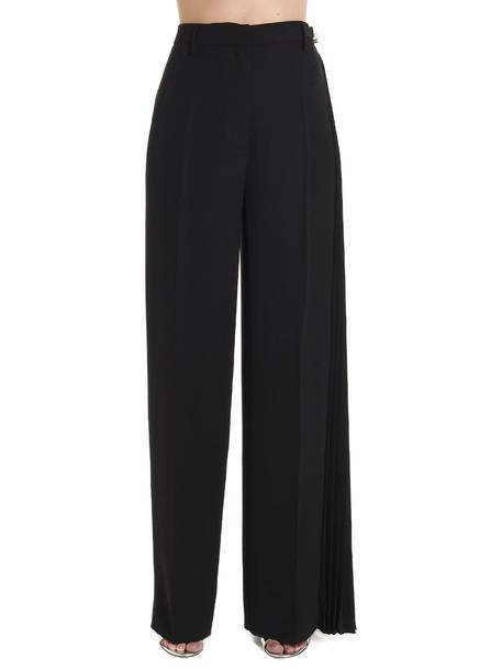 Prada drap Tec Pants in black
