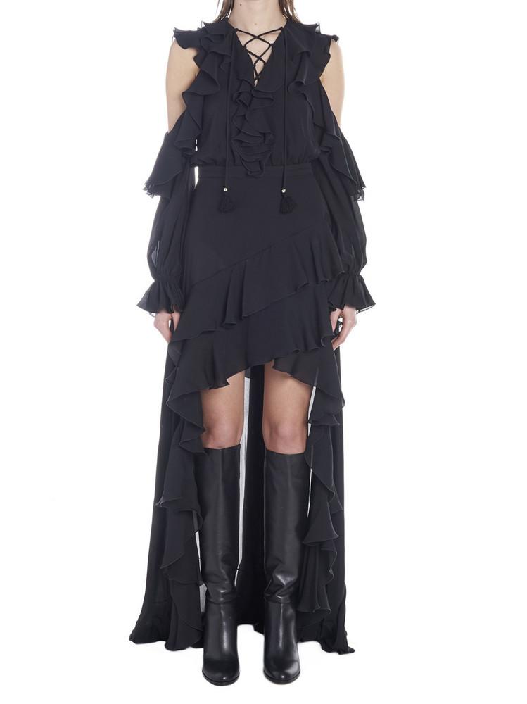 Elie Saab Dress in black