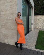 dress,midi dress,black boots,sleeveless dress,sequin dress