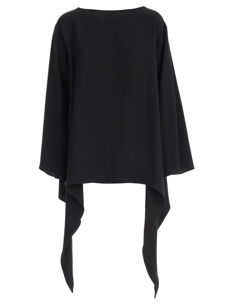 Alberta Ferretti Shirt L/s in black