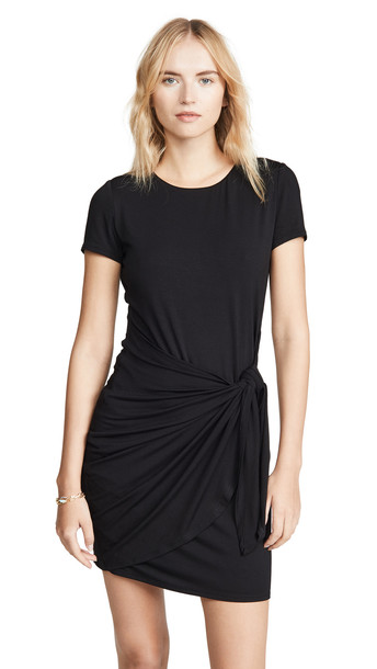 Bailey44 Abby Dress in black