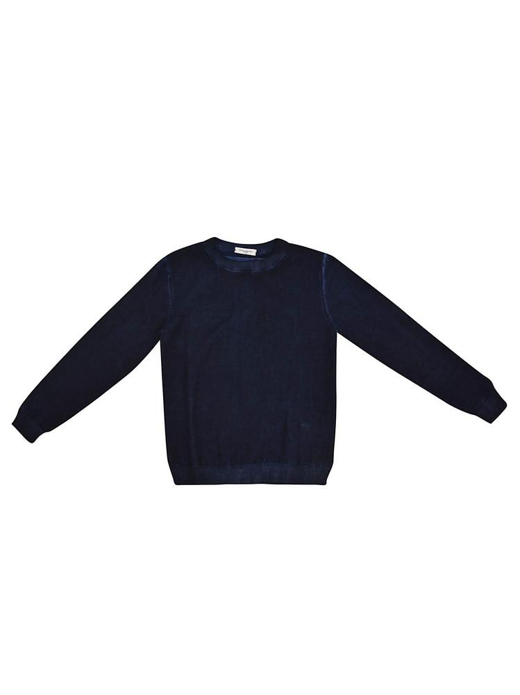 Paolo Pecora Classic Sweatshirt in blue
