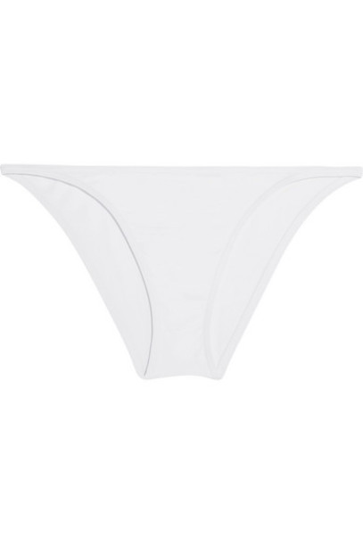 Eres - Les Essentiels Obscur Bikini Briefs - White