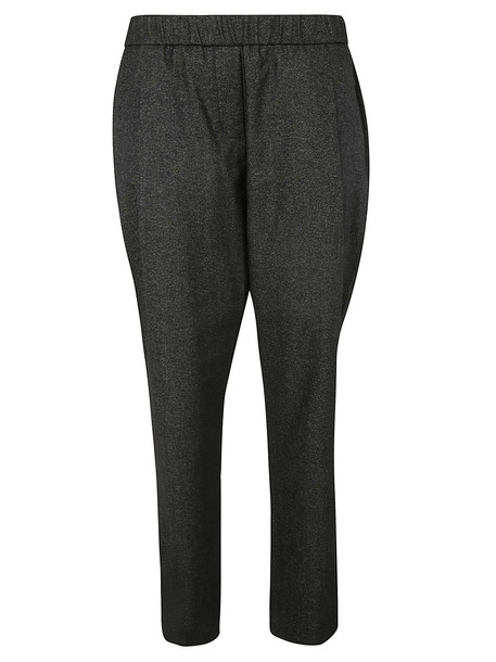 Fabiana Filippi Elasticated Waist Trousers