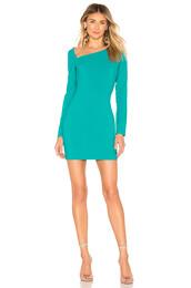 dress,turquoise