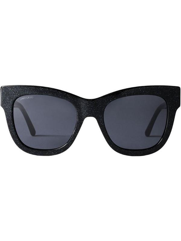 Jimmy Choo Eyewear Jan sunglasses in grey