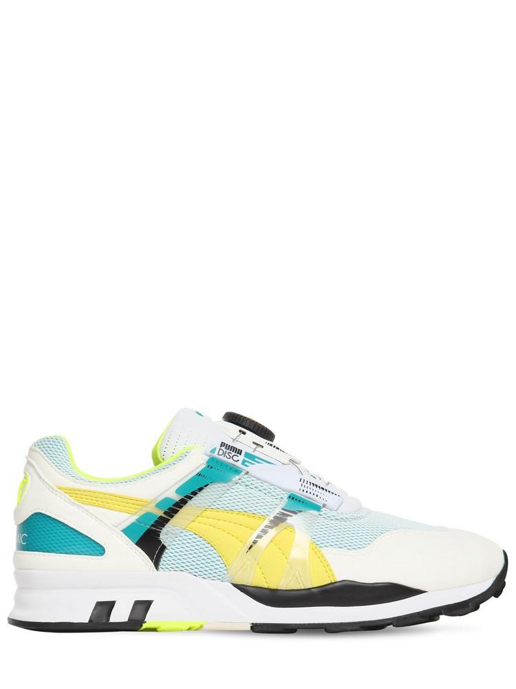 PUMA Xs 7000 Og Sneakers in cream / multi