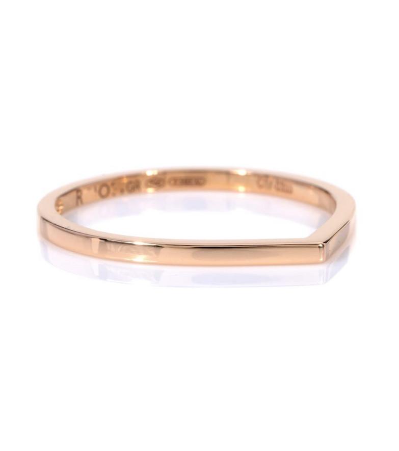 Repossi Antifer 18kt rose gold ring