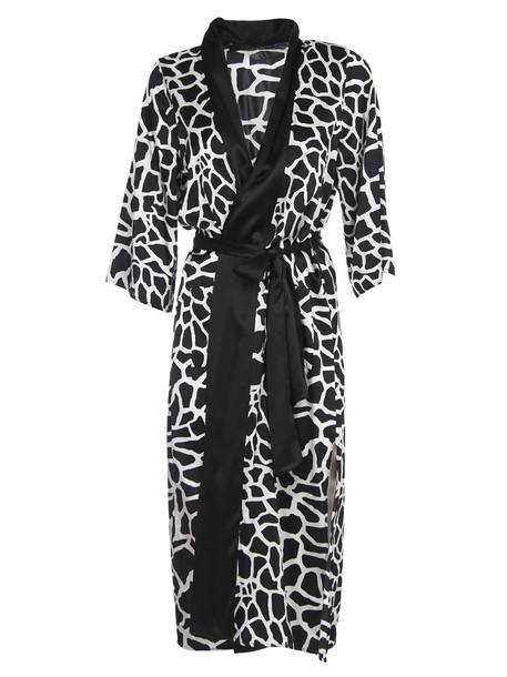 Federica Tosi Giraffe Print Dress