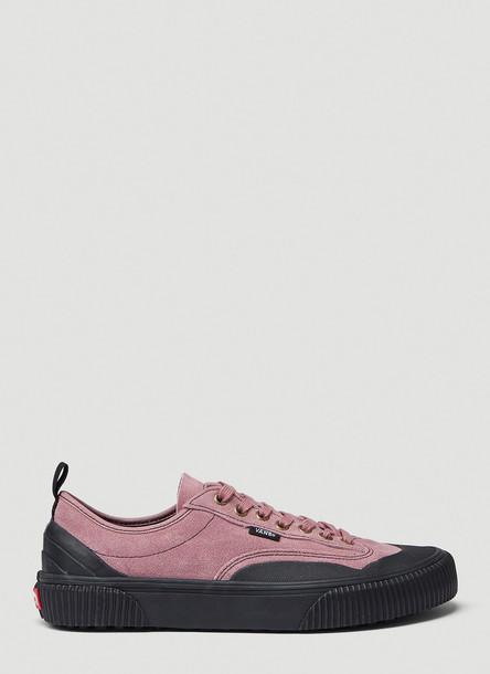 Vans Destruct Sneakers in Pink size US - 06