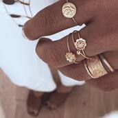 ring,gold ring,jewels