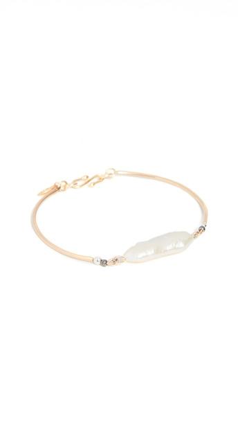 Maison Irem Pearl Dream Bracelet