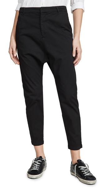 Nili Lotan Paris Pants in black