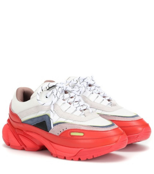 Axel Arigato Demo Runner leather sneakers