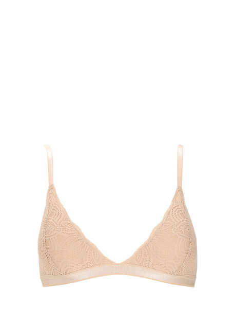 UNDERPROTECTION Luna Lace Triangle Bra