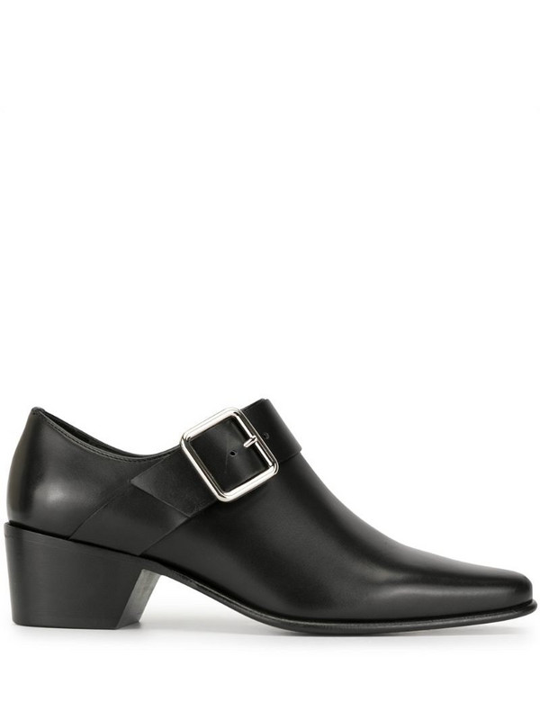Pierre Hardy ankle boots in black