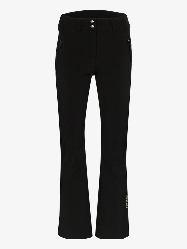 Colmar COLMAR SOFTSHELL FLARED SKI PANT in black