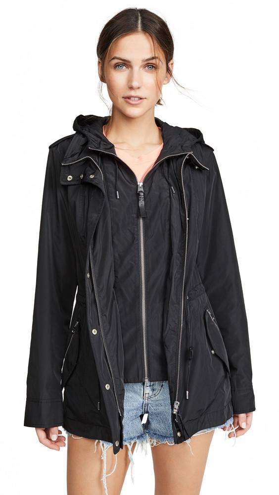 Mackage Melita Jacket in black