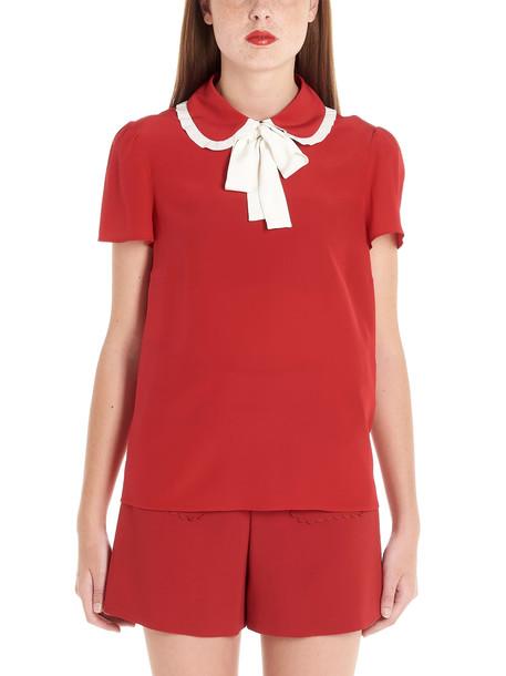 Red Valentino Shirt