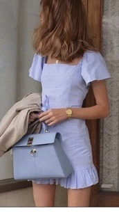 dress,baby blue,baby blue dress,light blue,light blue dresses