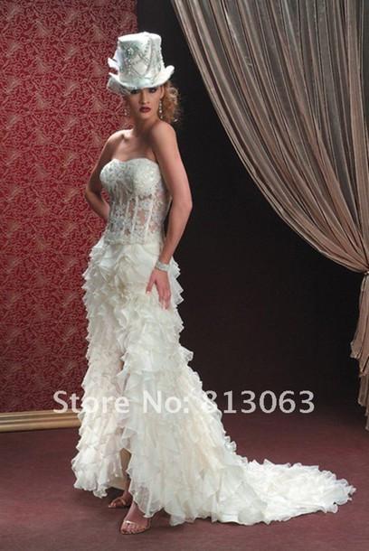dress ball gown wedding dress