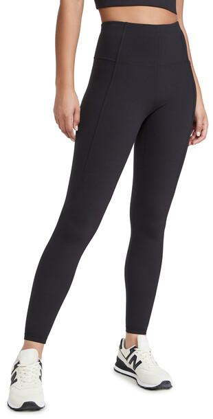 Sweaty Betty Super Soft Gym Leggings in black