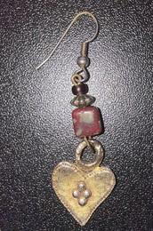 jewels,red,earrings,jewelry