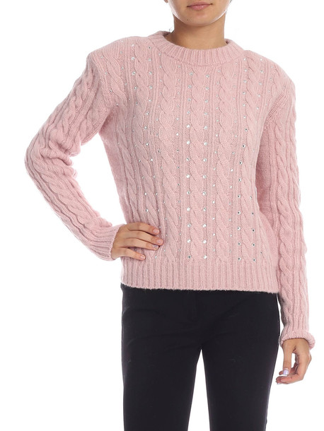 Philosophy di Lorenzo Serafini Philosophy - Sweater in pink