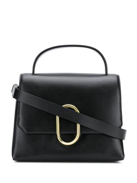 3.1 Phillip Lim Alix mini satchel in black
