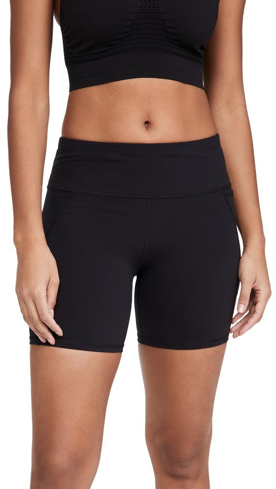 Sweaty Betty Power Workout Shorts in black