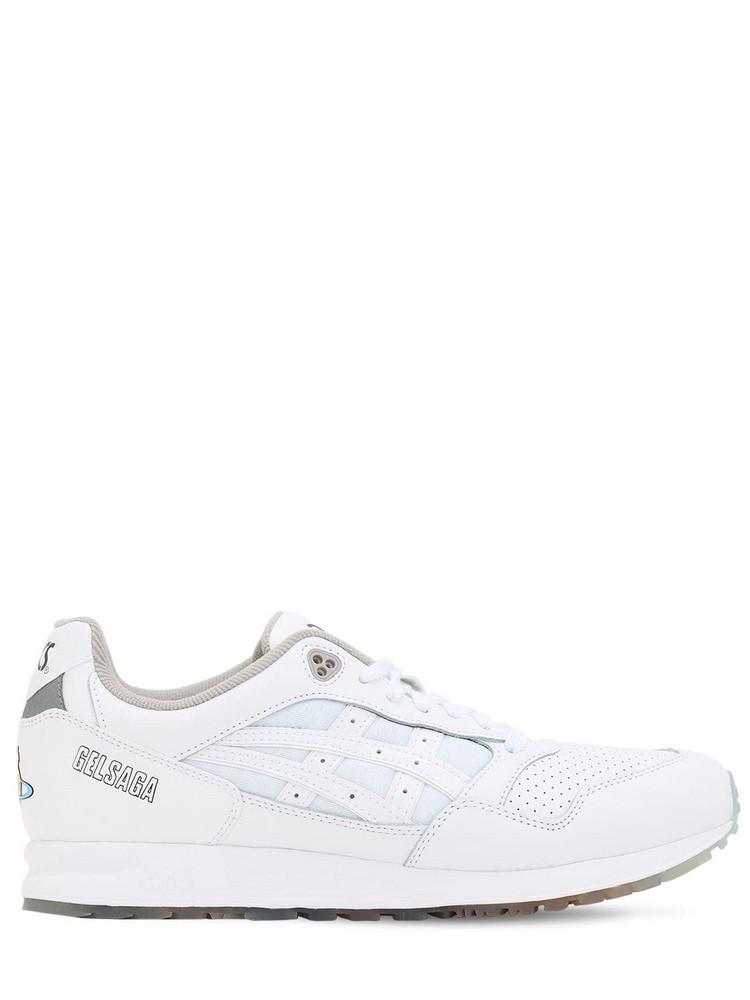 ASICS Vivienne Westwood Gel Saga Sneakers in white