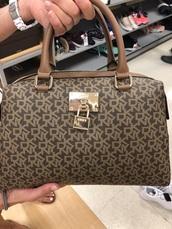 bag,dkny,bags and purses,satchel,shoulder bag,cute