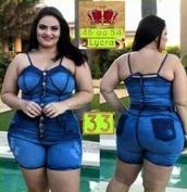 romper,denim,tight,blue,jeans,shortalls,buttons,back lace,sleeveless,one piece,inside out,spaghetti strap