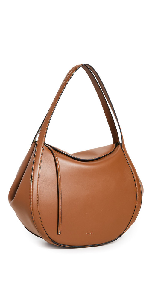 Wandler Lin Bag in tan