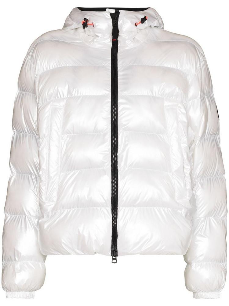 BOGNER FIRE+ICE BOGNER FIRE+ICE Raissa quilted ski jacket - White