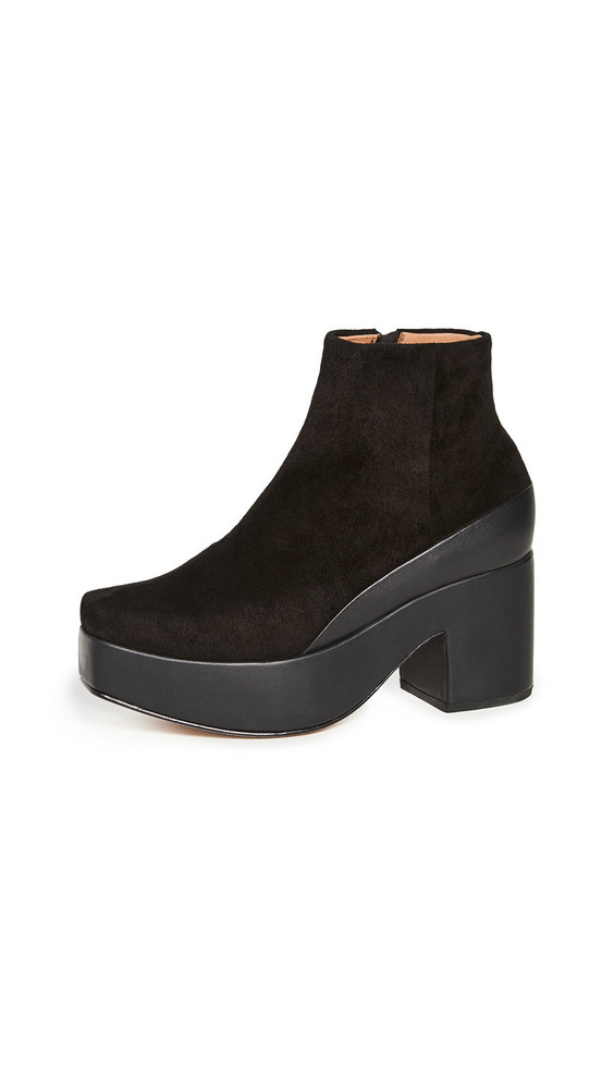 Rachel Comey Azolla Boots in black