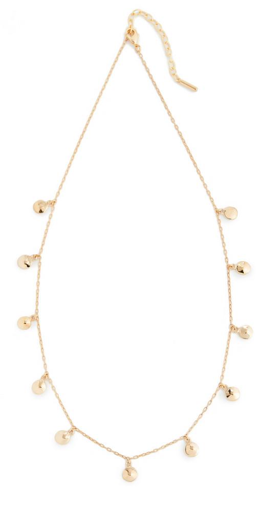 Soko Jepesi Necklace in gold