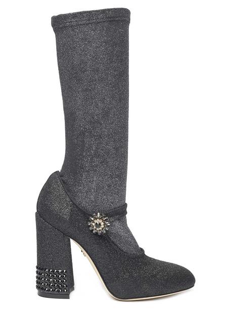 Dolce & Gabbana Shoes in grey