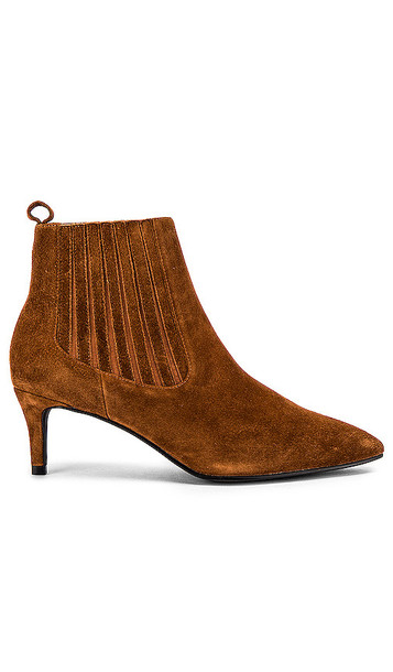 Caverley Sabrina Boot in Brown