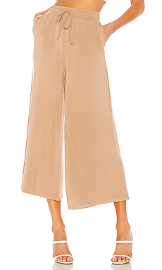Lovers   Friends Mallorca Pants in Taupe from Revolve.com