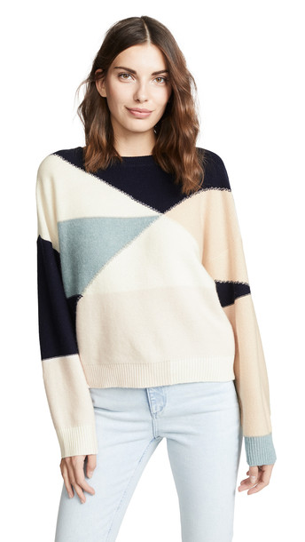 Joie Megu Sweater in multi
