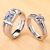 jewels,gullei,gullei.com,diamonds,diamond rings,diamond couple rings,diamond promise rings,diamond engagement rings,diamond anniversary rings,diamond wedding rings,engraved rings,name rings,personalized rings