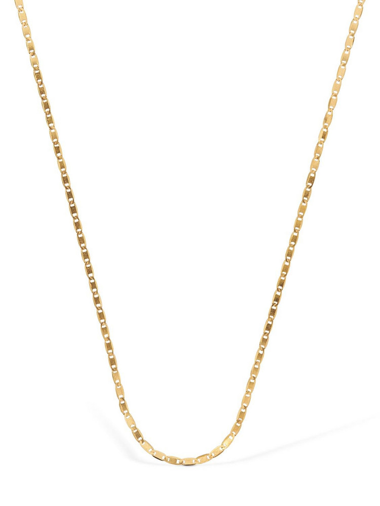 MARIA BLACK Karen 65 Chain Necklace in gold