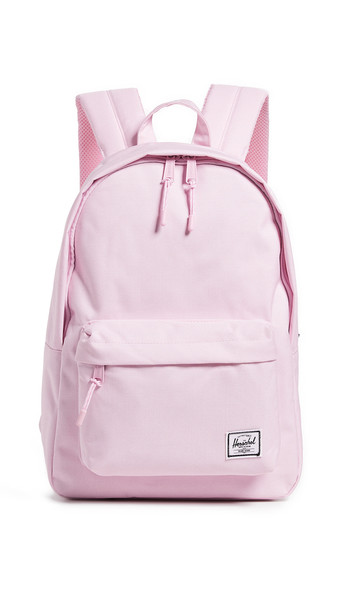 Herschel Supply Co. Herschel Supply Co. Classic Mid Volume Backpack in pink