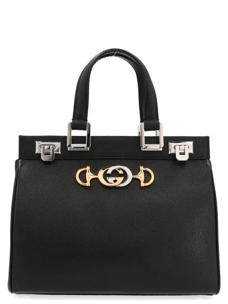 Gucci 'gucci Zumi' Bag in black